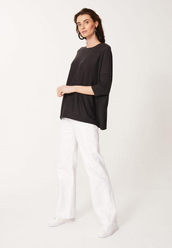 Merino Wool Tunic